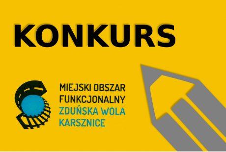 Konkurs na logo MOF