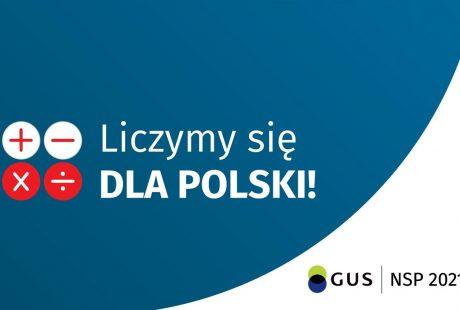 Liczymy się dla Polski!